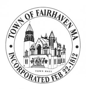 LEGAL NOTICE: FAIRHAVEN BOARD OF HEALTH