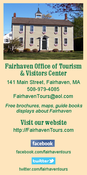 fairhaven office of tourism