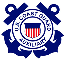 USCG Auxiliary Boating Classes