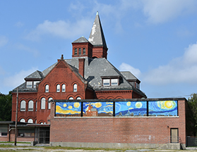 """Rogers School probably to get """"mothballed"""" for now"""