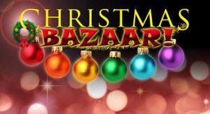 Christmas Bazaar; Trinity Lutheran