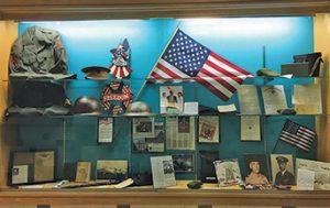 Wood School community recognizes veterans