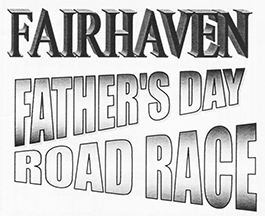 Father's Day Road Race, Huttleston Marketplace this weekend