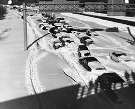 """Remembering the """"Great Blizzard of 1978"""""""