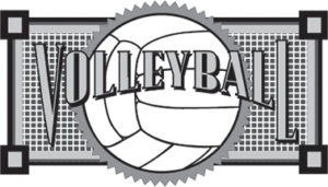 Volleyball at the Recreation Center