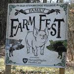 Day Tripping: Old Sturbridge Village Famliy Farm Fest