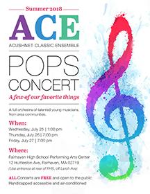 ACE Concerts