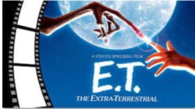 Free Movie: ET