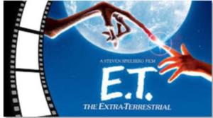 Free Movie: ET
