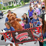 Teddy Bears converge on Fairhaven center