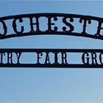 Rochester Country Fair this weekend