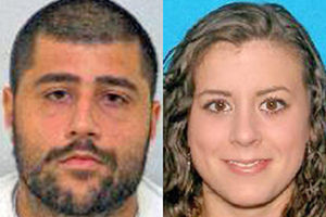 Acushnet Police search for stabbing suspects