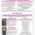 Household Hazardous Waste Day
