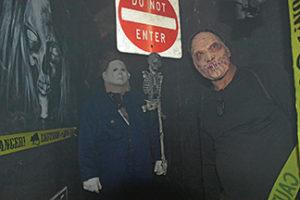 Halloween Horror Fairhaven 2020 YAHAHAHAHAHAHAHAHAHA: Follow the Halloween Trailif you dare