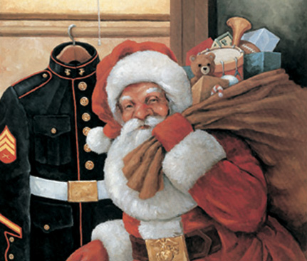 Toys For Tots Fairhaven Neighborhood News