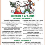 Old-Time Holiday events fill the weekend