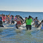 Save the dates: Polar Plunge on 1/1, and other cool events