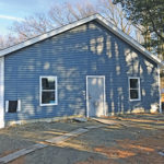 Livesey Club is rebuilding; scholarship program is on