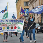 Annual procession welcomes Earth Day in Southcoast