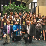 FHS music students win awards in DC
