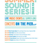 Concerts on the Pier