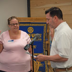 Pacella installed as Fairhaven Rotary Club president