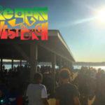 Reggae on Beach