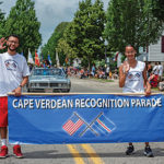 Cape Verdean parade recognizes CV heritage