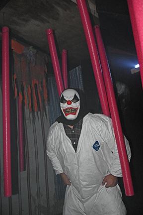 Halloween Horror Fairhaven 2020 Halloween Horror, Alden Road, Fairhaven   Fairhaven Neighborhood News