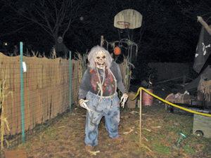 Halloween Horror Fairhaven 2020 YAHAHAHAHAHAHAHAHAHA   Fairhaven Neighborhood News