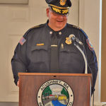 Acushnet holds change of command ceremony for new chief