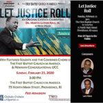 Free Concert Celebrating MLK