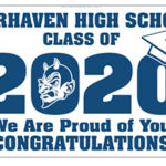 Fairhaven High School graduation will be a procession
