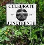 Learn About Juneteenth