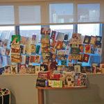Carreiros grateful for the Christmas cards