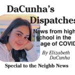 DaCunha's Dispatch 1/14/21