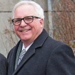 Fairhaven Town Administrator Mark Rees retires