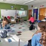 Hastings Middle School teams up with Office of Tourism